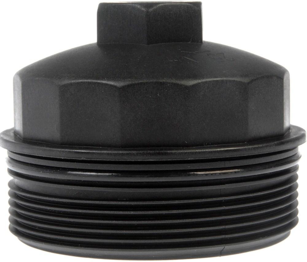 medium resolution of diesel fuel filter cap dorman 904 204 c3z 9g270ba fits 08 13 7 6 9 3 eng