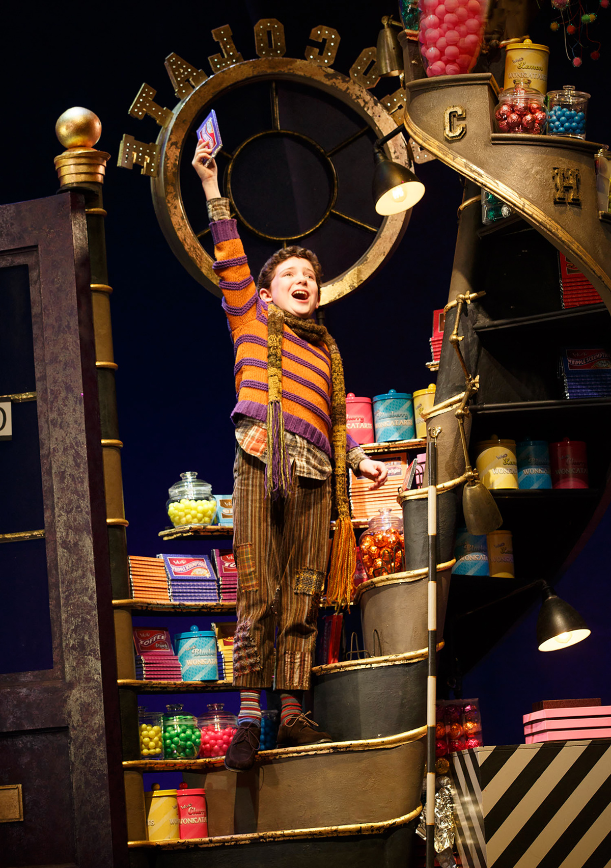 Show Photos Charlie And The Chocolate Factory