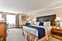 Western Cambridge Hotel Hotels In