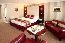 Western Heronston Hotel & Spa Hotels In Cardiff
