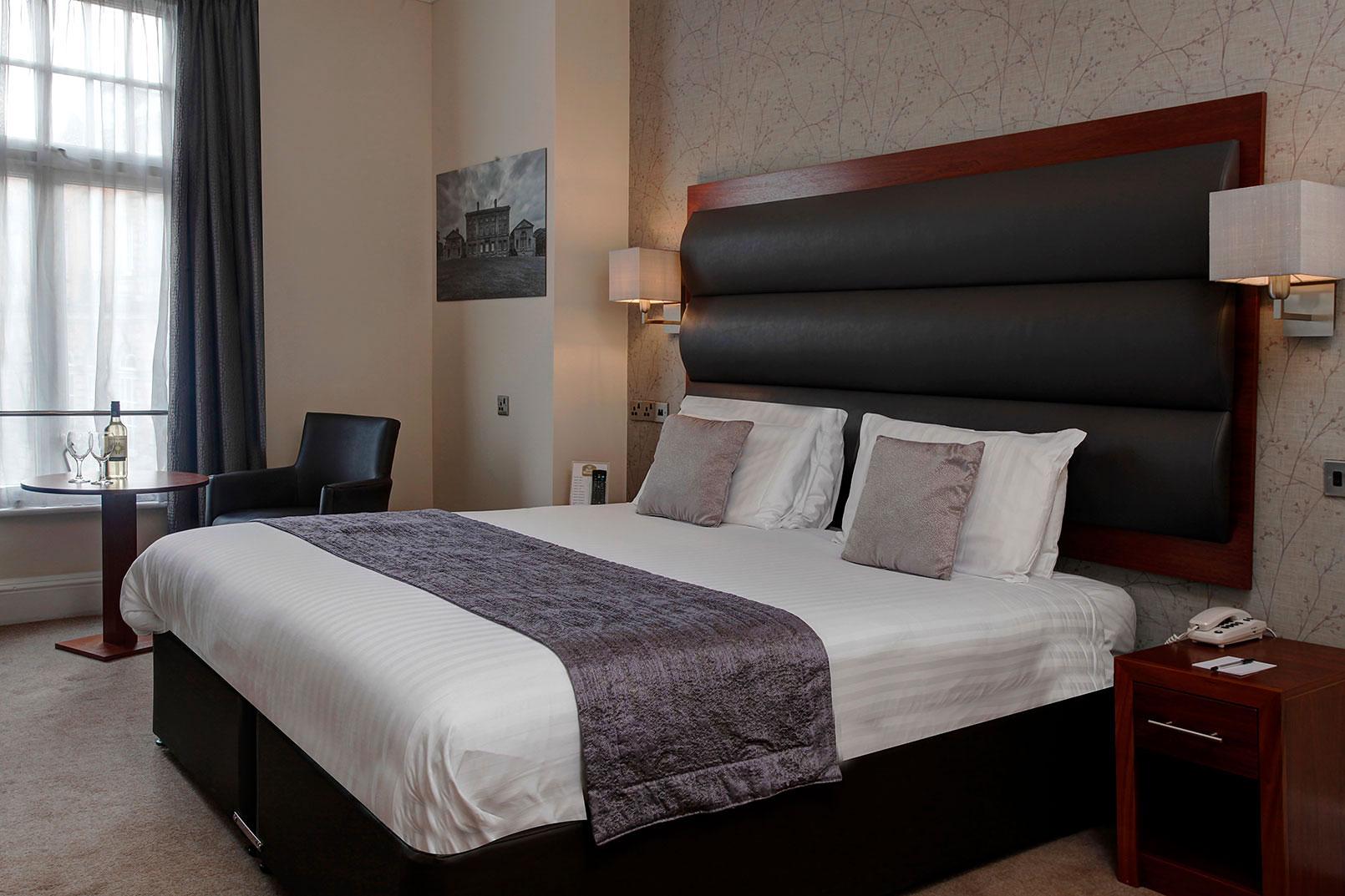 Best Western Lion Hotel Hotels In Worksop Nottinghamshire