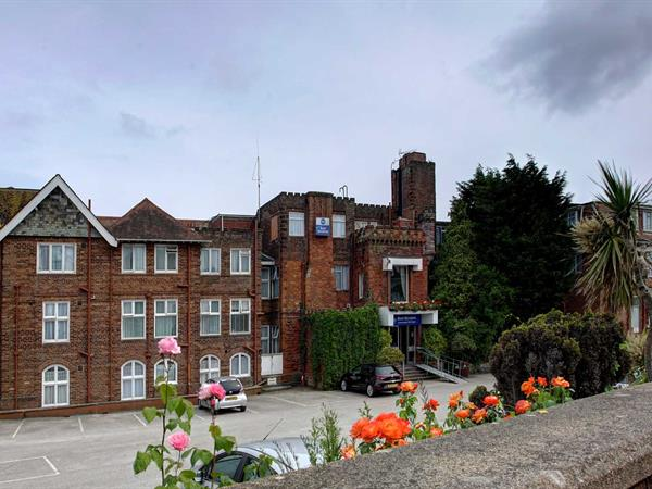 Hotels In Exeter Devon Hotels Best Western