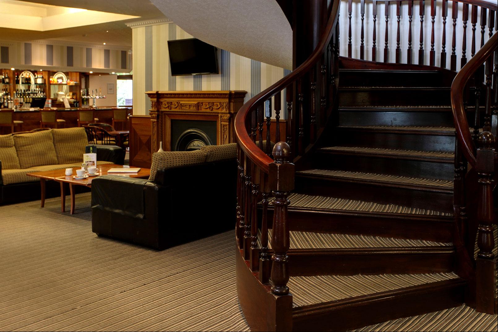 Best Western Ipswich Hotel Hotels In Ipswich Suffolk
