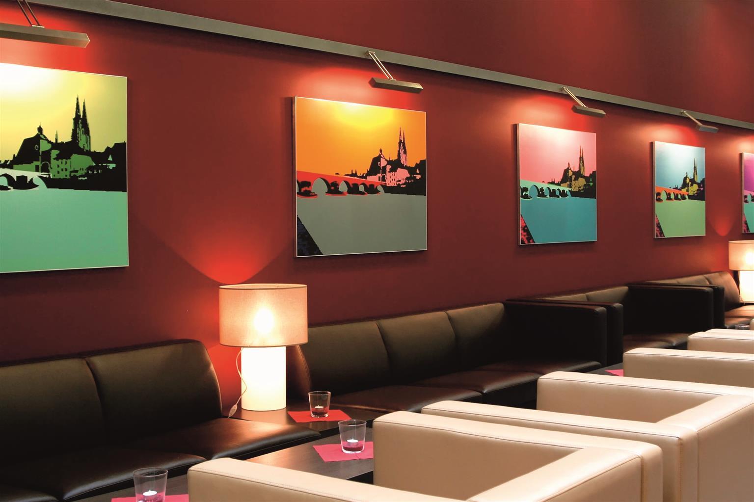 Couch Regensburg Rotterdam Vista Stateroom