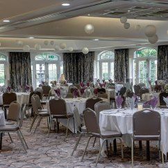 Chair Covers Wedding Hull Oversized Corner Best Western Willerby Manor Hotel Events 13 83780