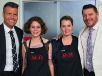 My Kitchen Rules contestants, Nic and Stella are reported ...