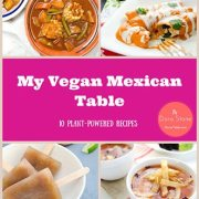 My-vegan-mexican-table