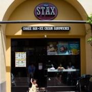 stax cookie bar