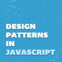 Understanding Design Patterns in JavaScript