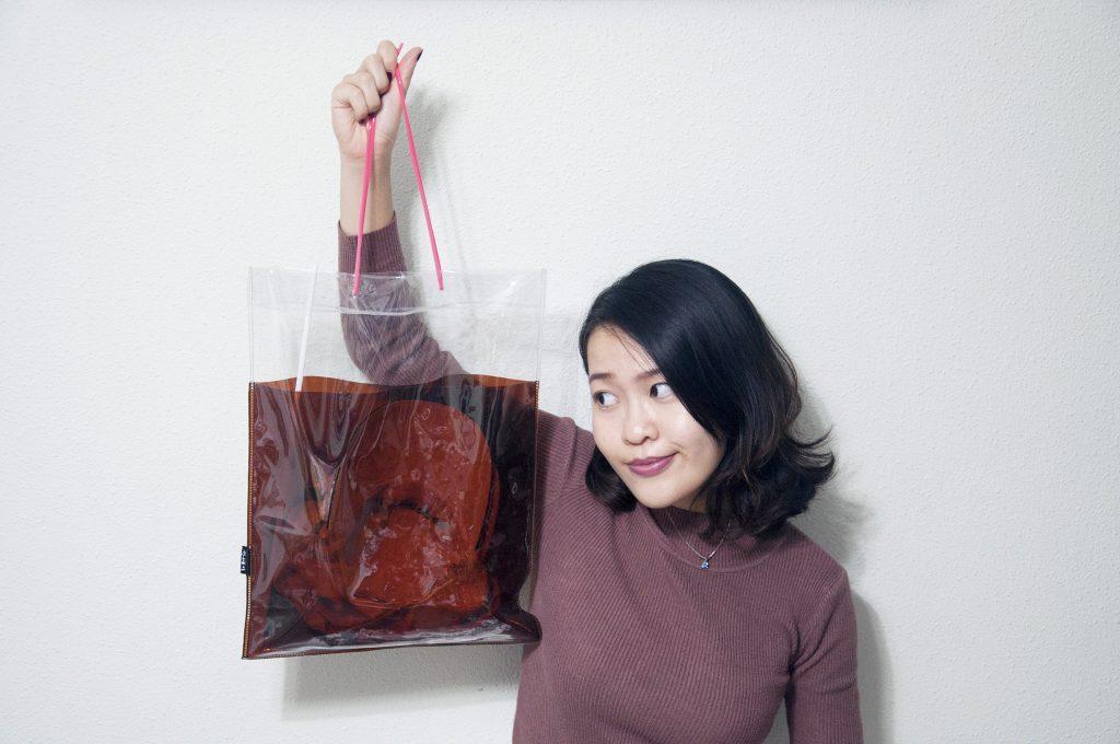 Kopi Dapao Bag wheniwasfour Candy Choo ZYRUP
