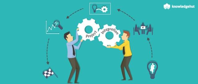 7 Processes of Project Integration Management