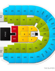 wireless center moline il seating chart  stage chicago theater also rh