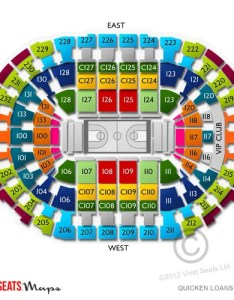 Quicken loans arena floor seating views also concerts guide for live music in rh vividseats