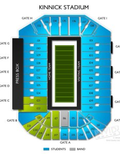 Kinnick seating chart also mersnoforum rh