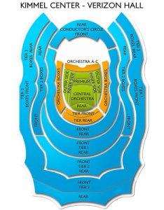 The philly pops leslie odom jr philadelphia tickets pm vivid seats also rh vividseats