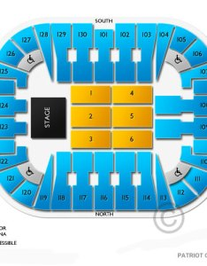 Image result for eaglebank arena seating chart also king and country tickets little drummer boy fairfax rh ebay