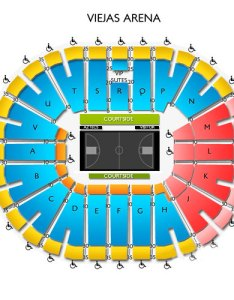 also viejas arena san diego ca seating chart  stage theater rh