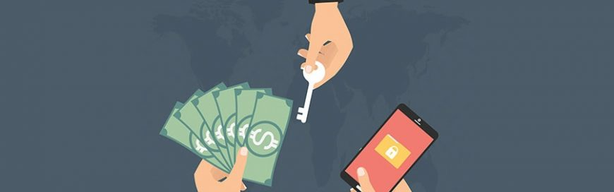 mobile ransomware is coming