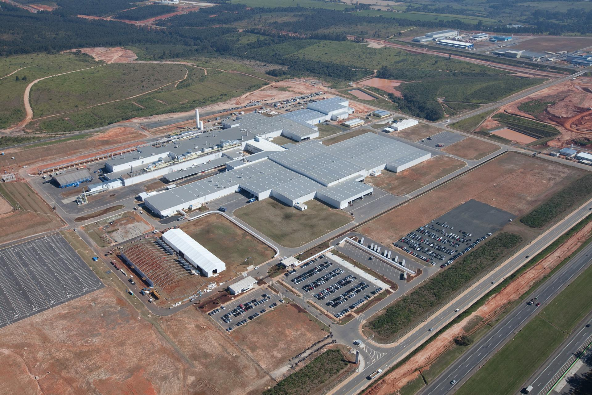 Toyota to invest in Sorocaba plant | Article | Automotive ...