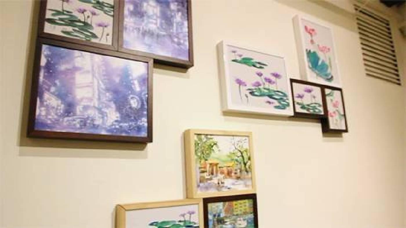 黎畫廊:【壹計畫x什麼!玩藝?】 - 非池中藝術網