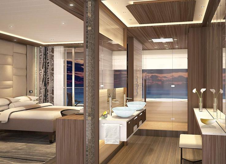 TTG  Luxury travel news  Azamaras azamazing new look