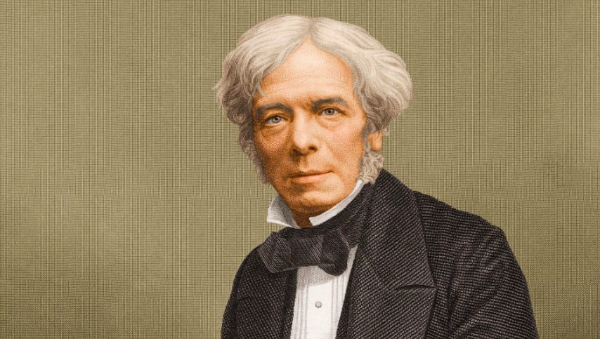 Things You Didn't Know About Michael Faraday Geeky Camel