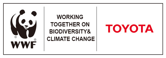 WWF and Toyota form global partnership, join forces on