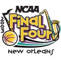 2003-final-four Logo