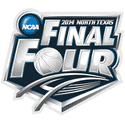 2014-final-four Logo
