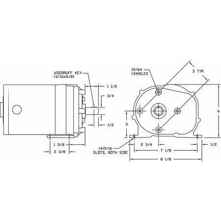 Wiring Diagram Tarp Gear Motor, Wiring, Get Free Image