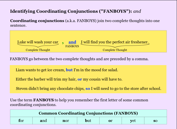 building complex sentences englishwithlatini