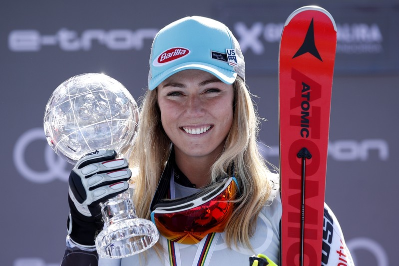 FIS Alpine Skiing World Cup Finals - Women's Slalom