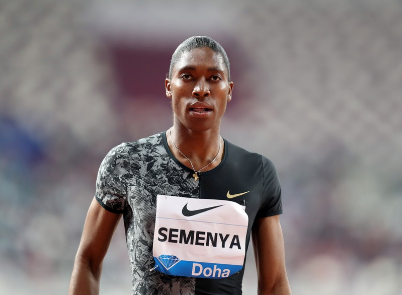 Diamond League - Doha