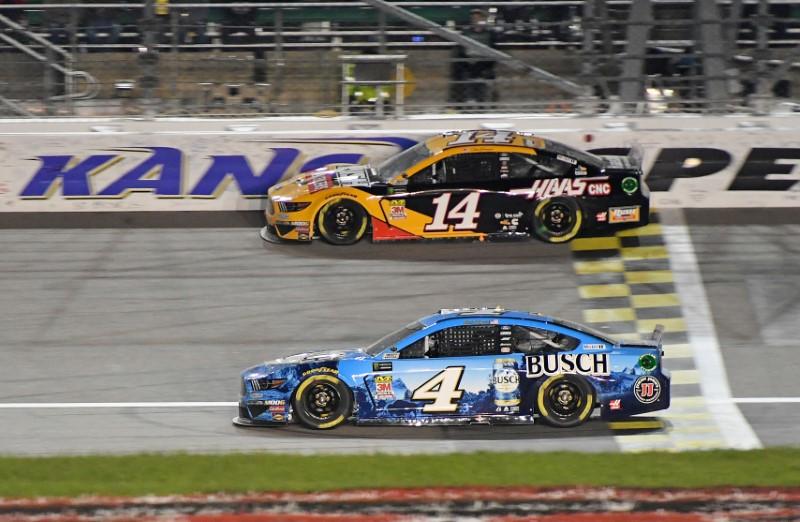 NASCAR: Digital Ally 400