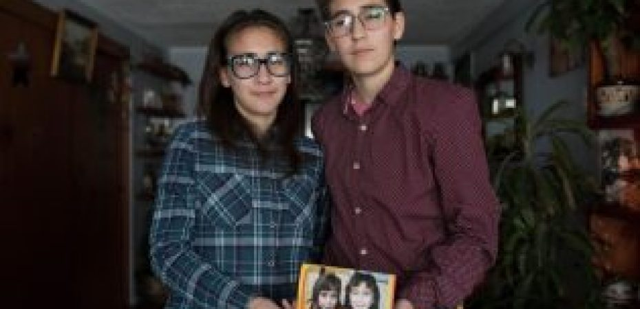 From Catalina to Alexis: Chilean teen first to legally