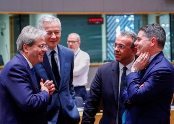 Euro zone to cautiously pave the way for more fiscal stimulus