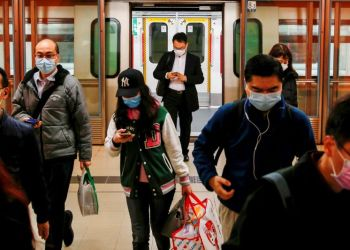 Hong Kong leader increases funds to tackle coronavirus