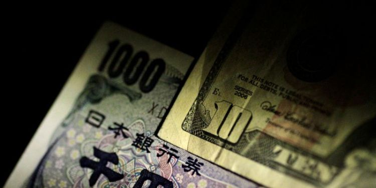 Yen repairs some damage as dollar power-charge relents