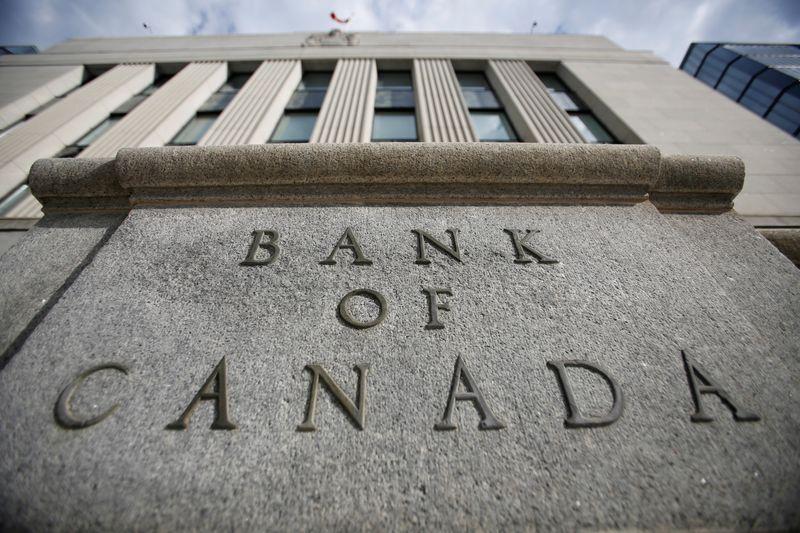 Bank of Canada sees rate cut cushioning the economic blow of coronavirus