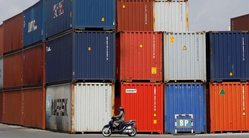 The coronavirus domino impact: South Korean tech firms reel as Vietnam links curbed
