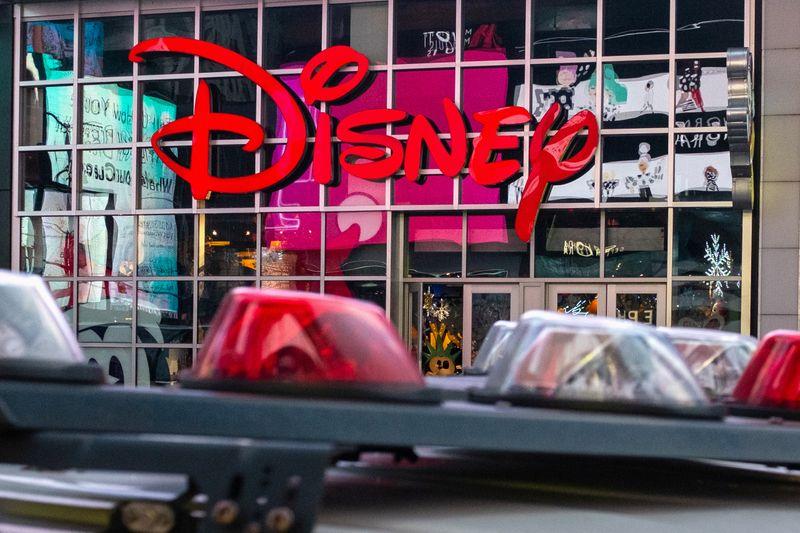 Disney delays Marvel's 'Black Widow' debut due to coronavirus