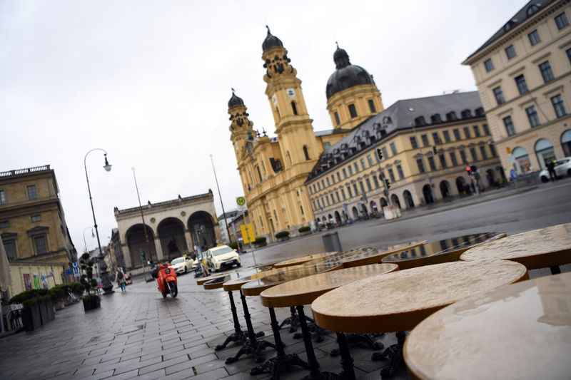 Germany delays 2021 budget schedule due to coronavirus disaster: FAZ