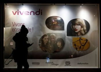 Vivendi's Dailymotion forms partnership with Huawei Video