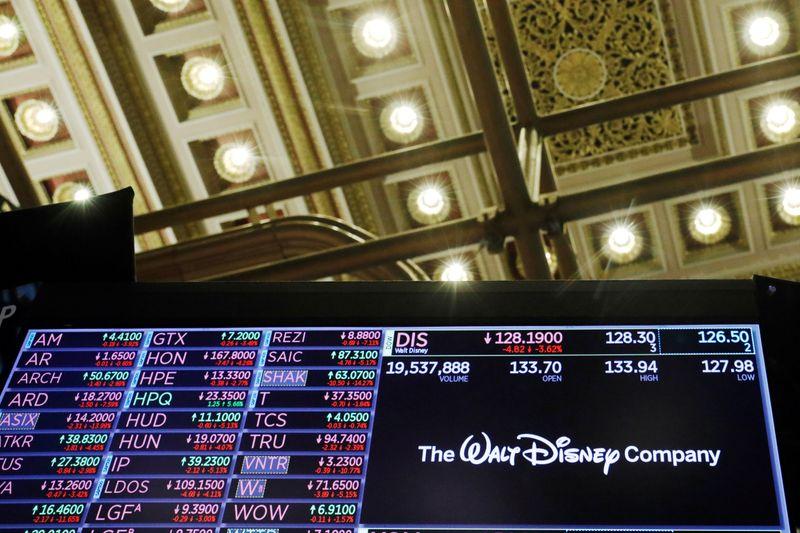 Disney to present reopening plan for Walt Disney World