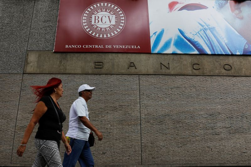 Exclusive: Venezuela reaches deal with U.N. to buy food, medicine with gold – central bank