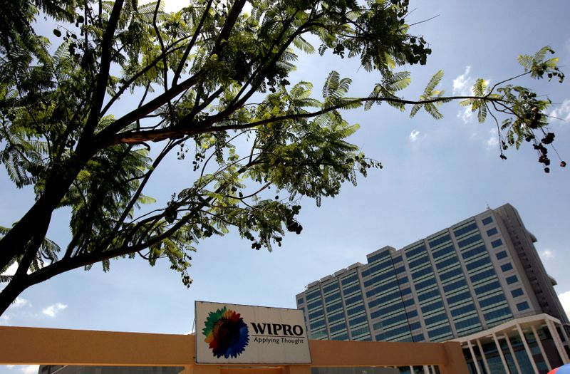 Indian IT firm Wipro names Capgemini's Thierry Delaporte as CEO