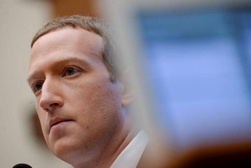 After Facebook staff walkout, Zuckerberg defends no action on Trump posts