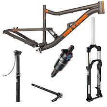Road Bikes, Mountain, Track & Triathlon/Time Trial Bikes