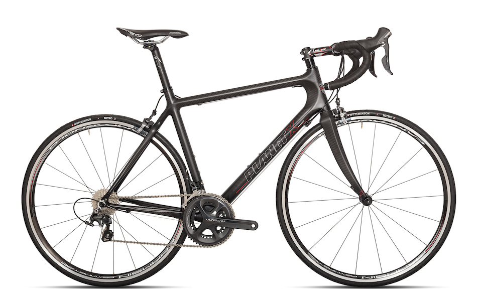 When It's gone, it's gone - this PlanetX Pro Carbon Shimano Ultegra