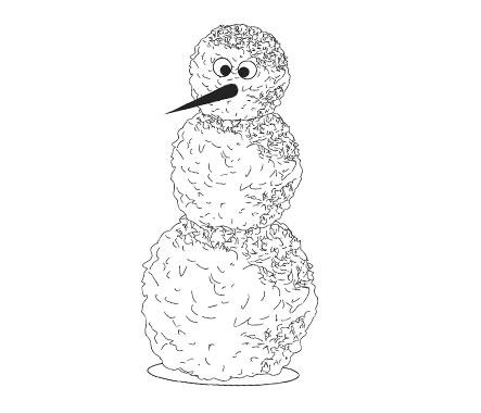 Free Christmas knitting patterns!